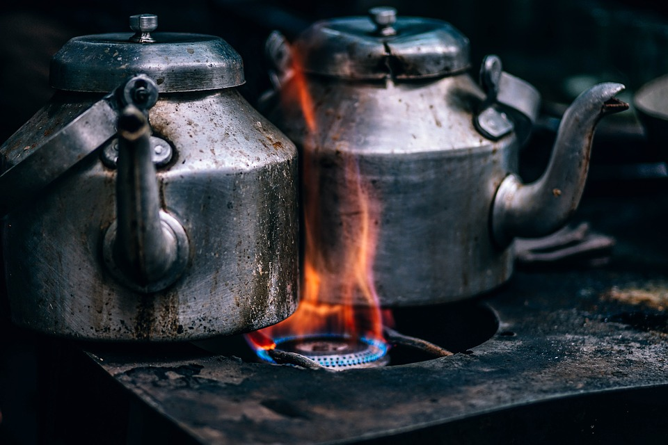 Kuchnia wolnostojąca