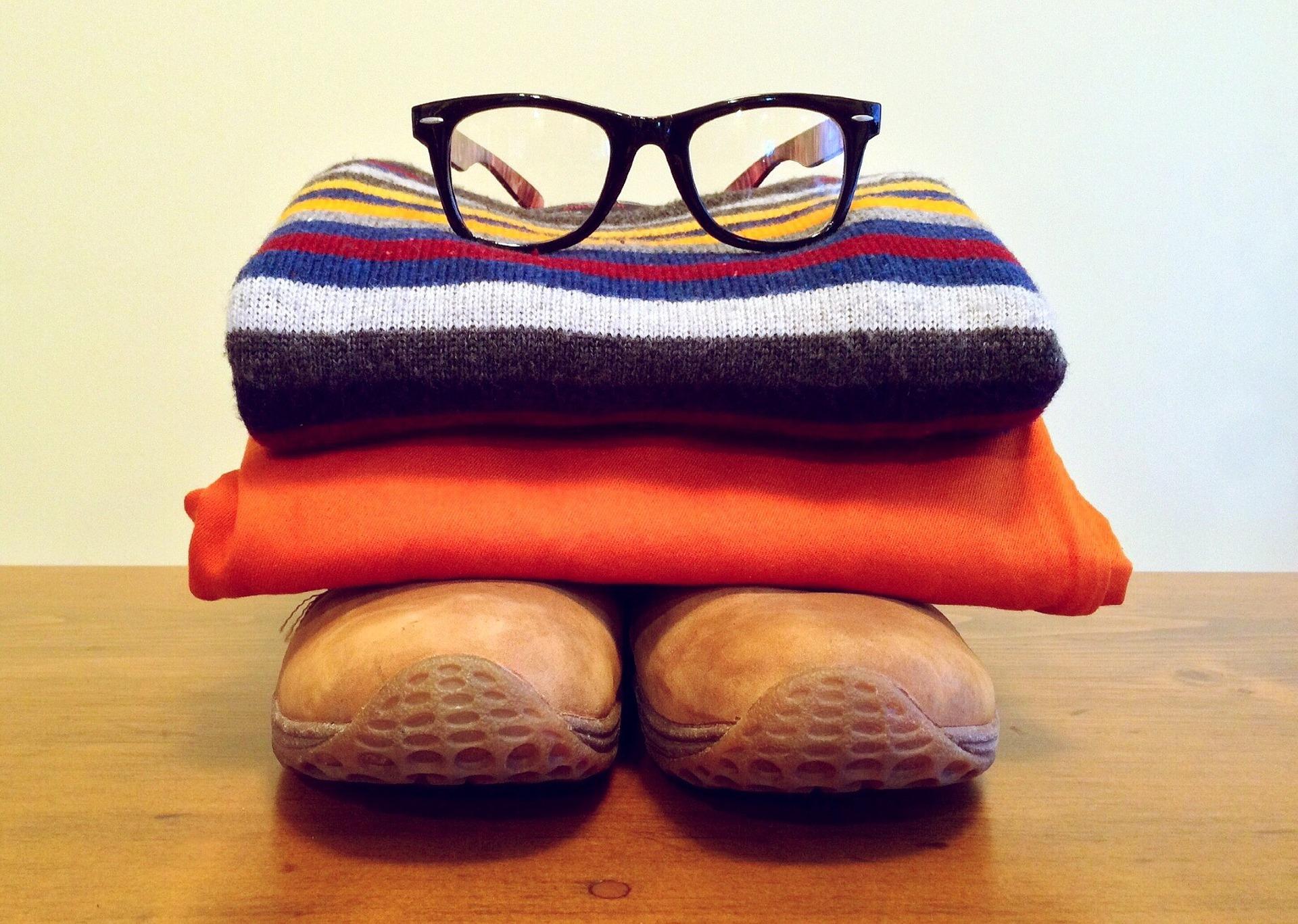Czyste i suche ubrania? To możliwe dzięki pralko-suszarce