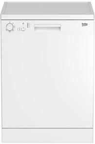 Kuchnia gazowo-elektryczna Beko FSMT 61330 DXT