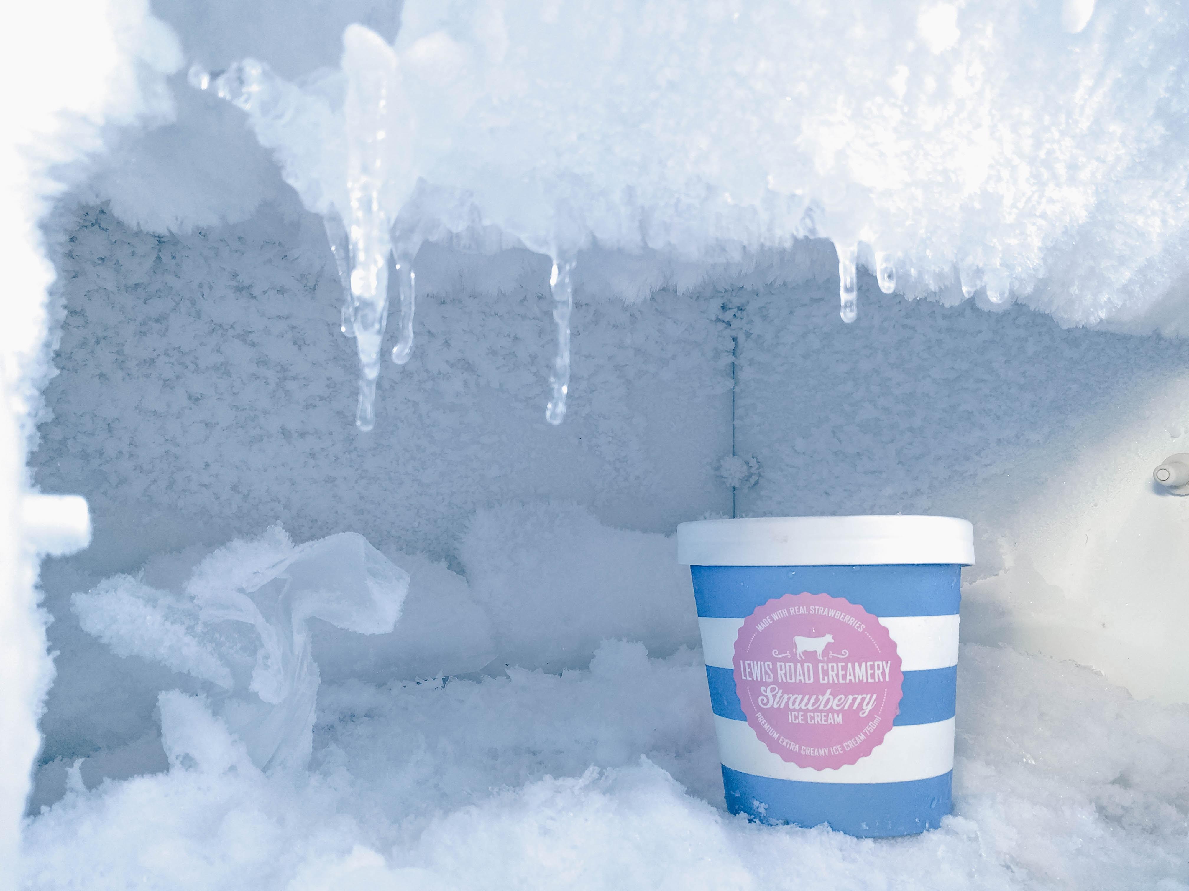Ranking lodówek z systemem No Frost